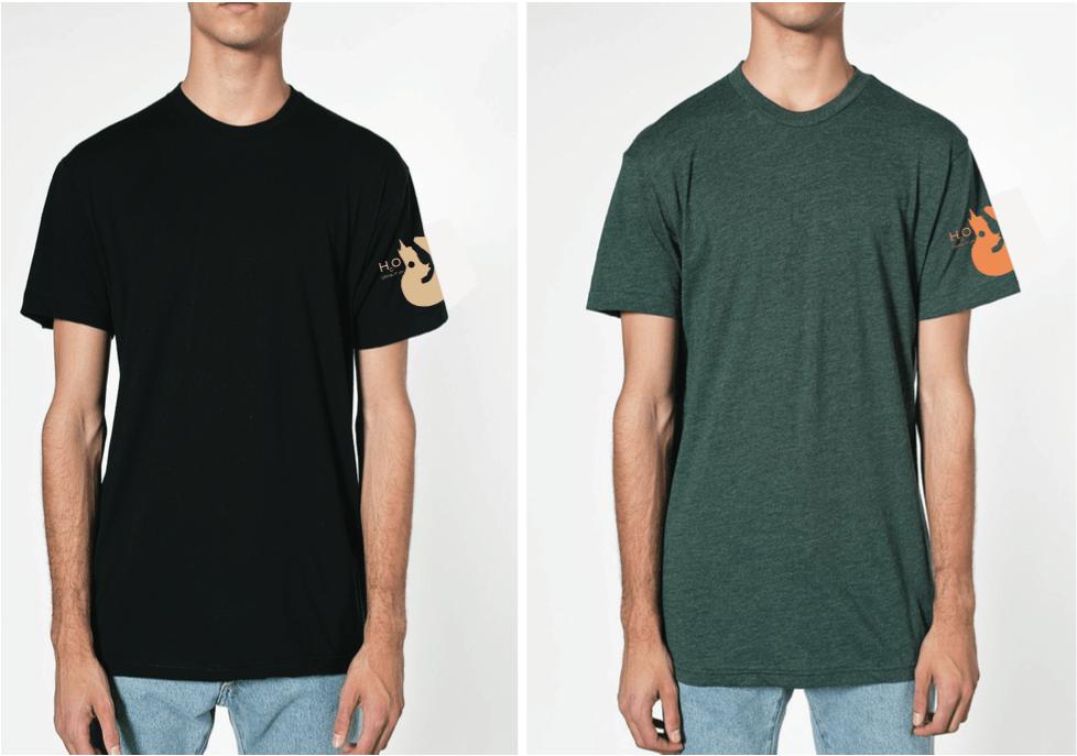 HCO shirts
