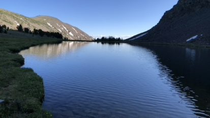 Summer Trips & Trail Rides